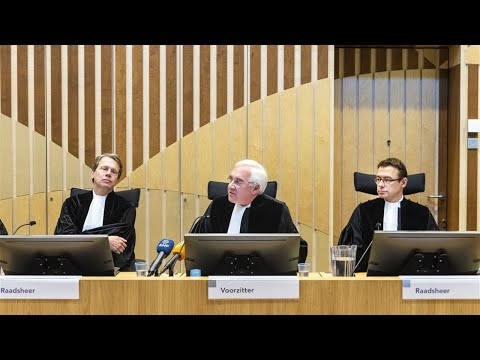 Kijk hier de uitspraak in de zaak Willem Holleeder terug