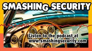 Smashing Security 97: Dash cam surveillance, robocall plague, and Zoho woe