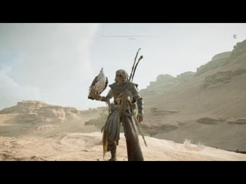 Howto Assassin S Creed Origins Frisur Bart Andern