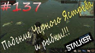 Stalker Online[Сезон 2] - #137 Падение Черного Ястреба