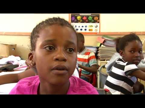 iSchoolAfrica is making a difference in Soshanguve