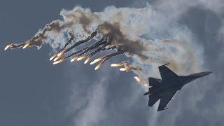 بالفيديو.. 1500 مدنى ضحايا الغارات الروسية فى سوريا