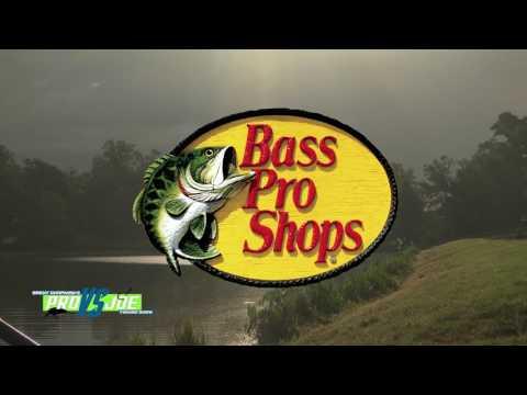 Brent Chapmans Pro vs Joe Hook Em'  Season 2, Episode 5