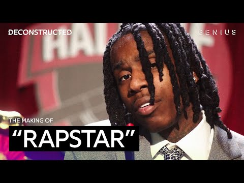 """The Making Of Polo G's """"RAPSTAR"""" With Einer Bankz and Synco   Deconstructed"""