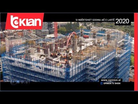Opinion - Si ndertohet godina me e larte ne Tirane! (15 Tetor 2020)