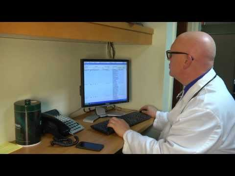 Benefits of Electronic Health Records at Atlantic Health System