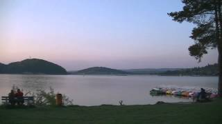 Polańczyk - Jezioro Solińskie - Bieszczady