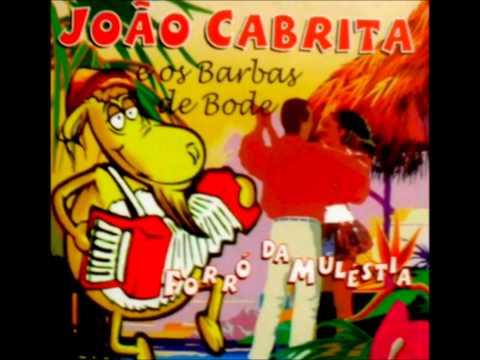 João Cabrita E Os Barbas De Bode-beijo Remelexo