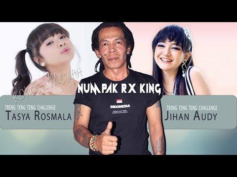 Numpak Rx King Ada Jihan Audy Tasya Rosmala Dll.