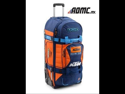 2018 KTM Replica Travel Bag 9800 By OGIO