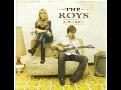 The Roys  ~ Right Back At You