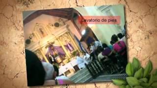 semana santa santa rosa de copan honduras 2012.mp4