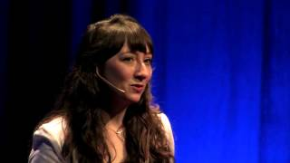 Focus Your Eyes on What You Want to Value | Tammy Harper | TEDxBirmingham
