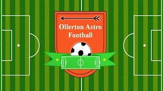 Ollerton Astro Football - 6 A Side League