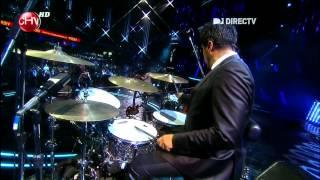 15. Los Bunkers Full HD - Viña del Mar 2012 - Cancion para Mañana.