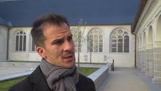 Gaspard Gantzer à Politikos 2018