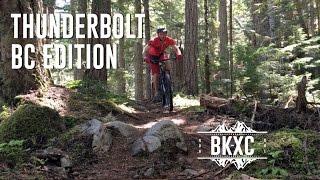 2016 Rocky Mountain Thunderbolt BC Edition MTB Test Ride