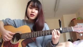 Con Đường Xưa Em Đi - Guitar Cover