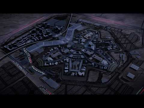 Dubai Expo 2020 Masterplan