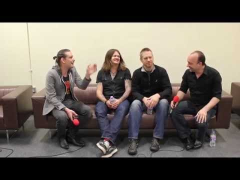 LLTV Exclusive: The Brit Floyd Interview