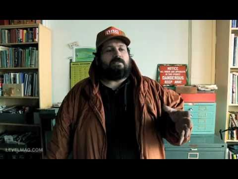 aaron draplin for youtube. Black Bedroom Furniture Sets. Home Design Ideas