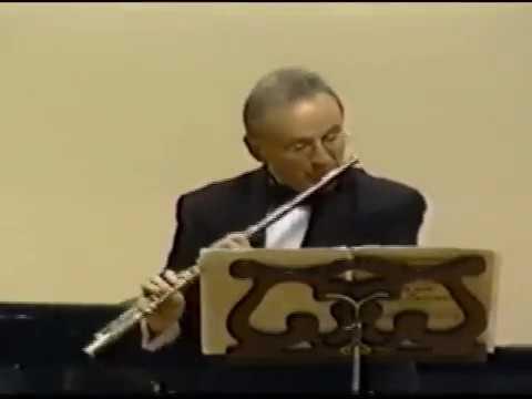 Alain Marion 6ieme Solo de Concert Demersseman Excerpt