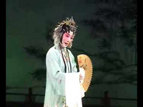 kunqu 牡丹亭寻梦 苏州 peony pavilion -searching for the dream