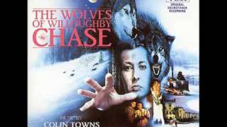 "Colin Towns scores ""The Wolves of Willoughby Chase"""
