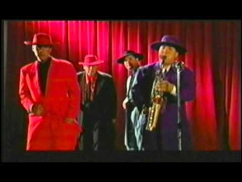 El Cometa - Los Garcia Brothers