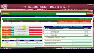 Online School Fees Payment
