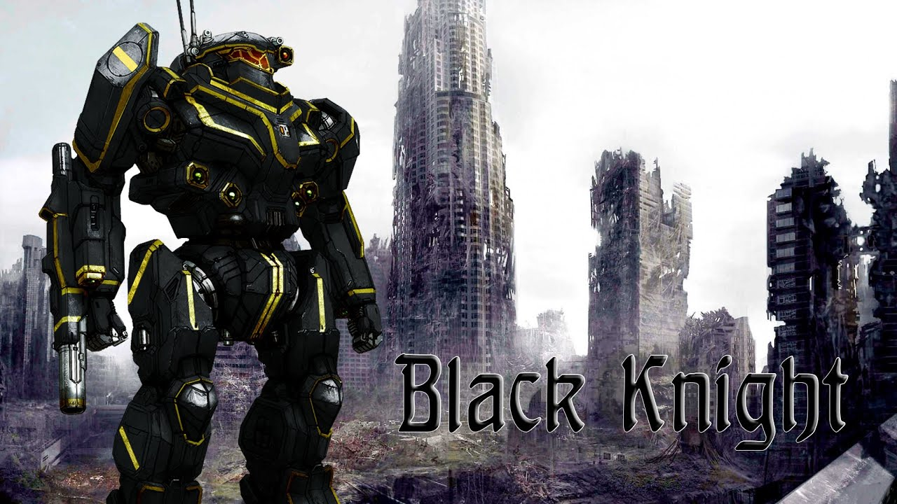 Black Knight Free Online