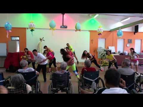 Zumba Dance/ Exercise