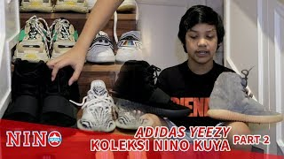 nino kuya review adidas yeezy milik nino kuya