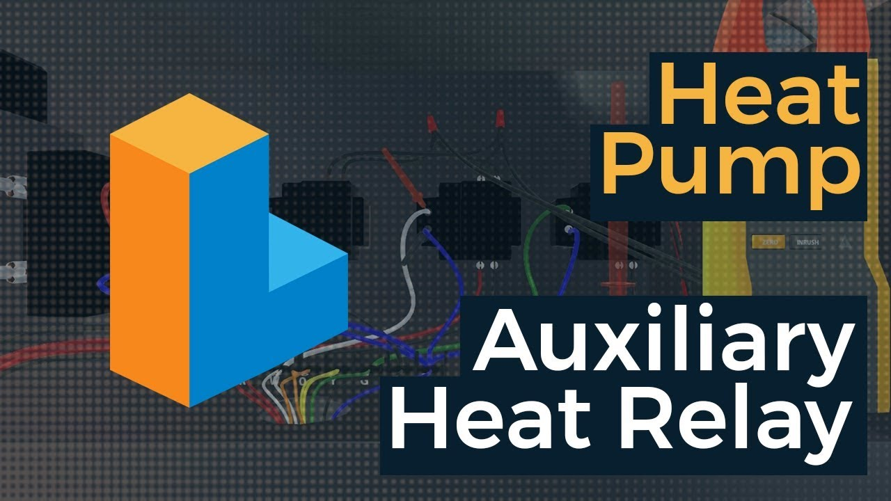 What Is Auxiliary Heat >> Troubleshooting A Faulty Auxiliary Heat Relay