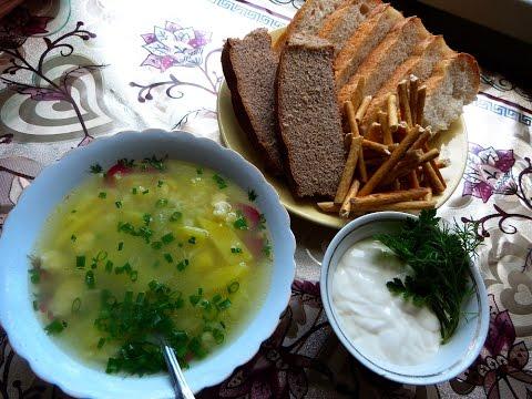 экономная кухня рецепты для бедных-хв5