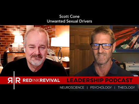 80. Scott Cone – Unwanted Sexual Drivers