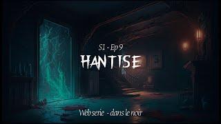 [QUELQUE CHOSE ME POUSSE DANS L'ESCALIER !] 👻👻 #10 - Hantise - Projet Activity