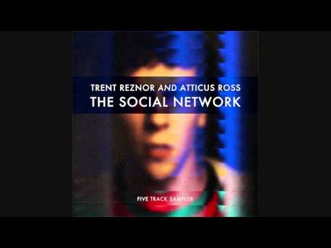 Trent Reznor And Atticus Ross The Soical Network Five Track Sampler [Full Album]