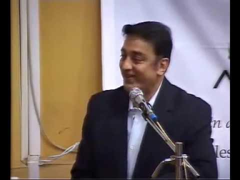 Kamal Hassan- The Rational. The Atheist .The Human