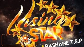 Rashane Tsp - Rising Star - December 2017