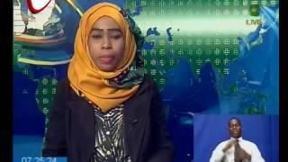 Ziara Ya Mke Wa Rais Wa Zanzibar Nchini Indonesia