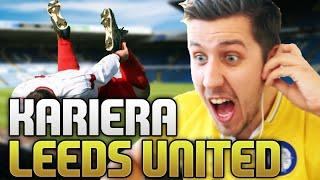 KONTUZJA KLUCZOWEGO PIŁKARZA! | Leeds United - Kariera Managera #17 - FIFA 16