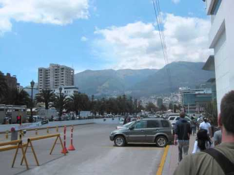 Shopping and More in Beautiful Quito Ecuador