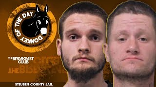 Brothers Arrested For Letting Grandmother Die In Meth Lab Fire