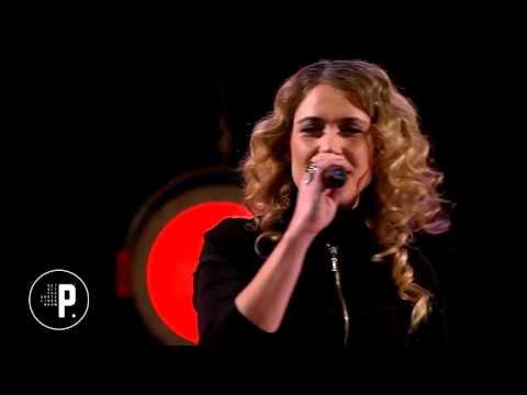 Linda P synger duet med Anna David