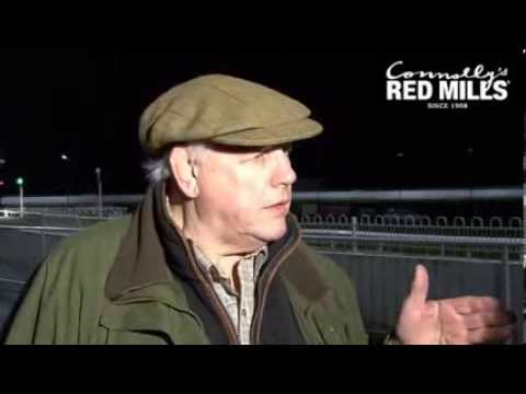 RED MILLS TV Talks To Mike Burton