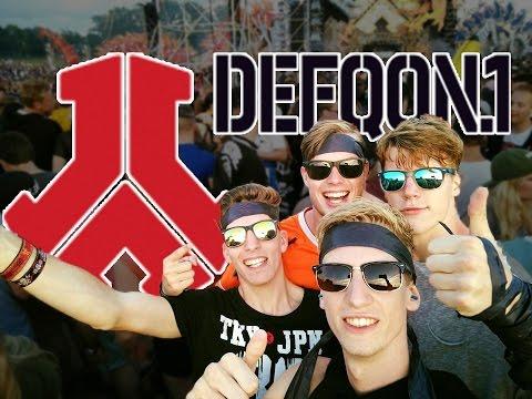 Defqon.1 2016 - THE BASSTALKERZ EXPERIENCE!