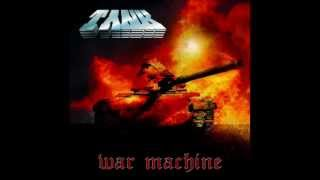 Tank - Dead Man Walking (bonus track)