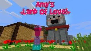 Amy's Land Of Love! Ep.160 THE GIANT DOG! | Amy Lee33