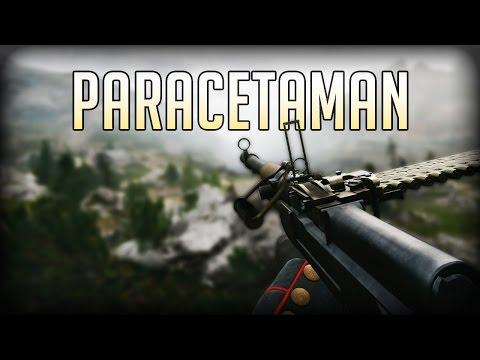 BATTLEFIELD 1 LIVE - ¡PARACETAMAN!